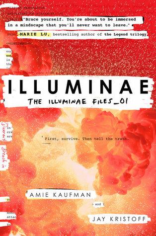 Illuminae byAmie Kaufman