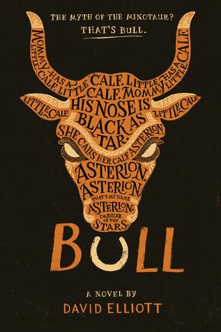 Bull byDavid Elliott