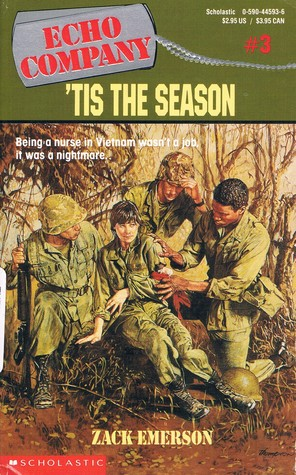 """""""Tis the Season by Zack Emerson/Ellen Emerson White"""