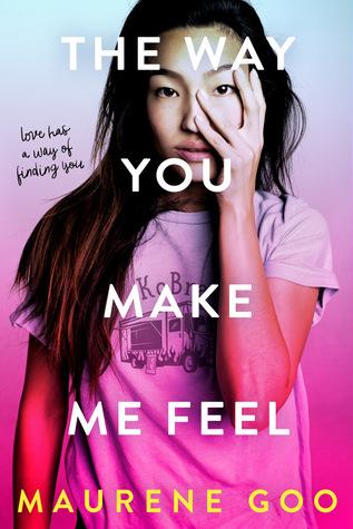 The Way You Make Me Feel byMaurene G