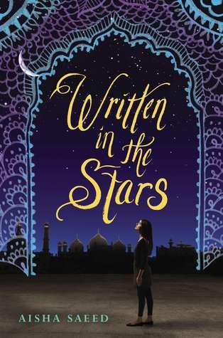 Written in the Stars byAisha Saeed
