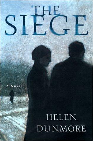 The Siege byHelen Dunmore
