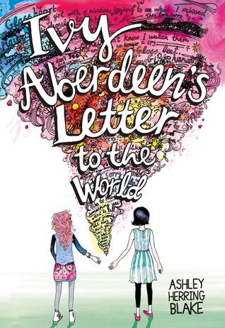Ivy Aberdeen's Letter to the WorldbyAshley Herring Blake