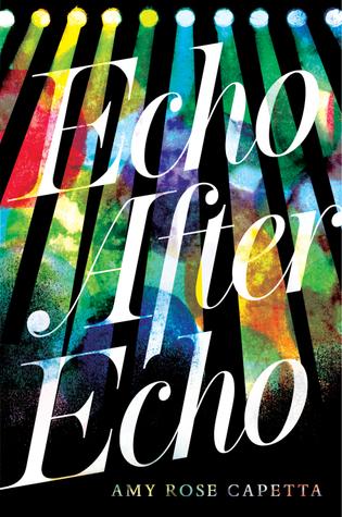Echo After EchobyAmy Rose Capetta