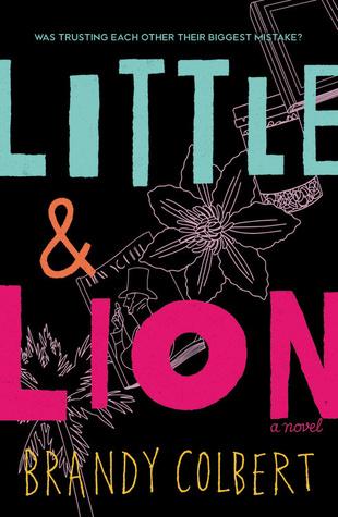 Little & LionbyBrandy Colbert