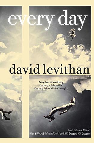Every DaybyDavid Levithan