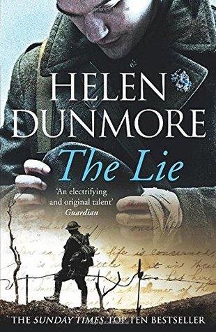 The Lie byHelen Dunmore