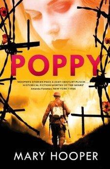 Poppy byMary Hooper
