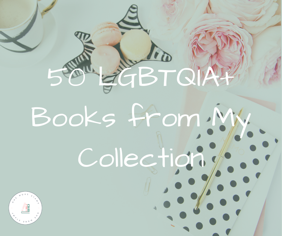 Facebook 50 LGBTQIA Books from My Collection.png