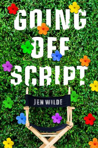 Going Off Script by Jen Wilde
