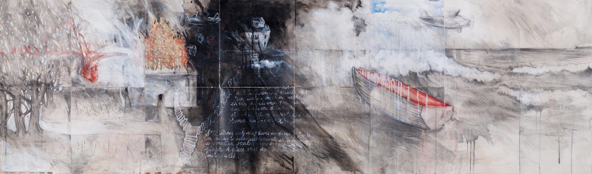Internal Ordnance (2014) from Predella Series