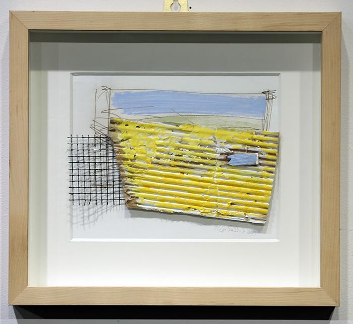 Untitled 3, £225