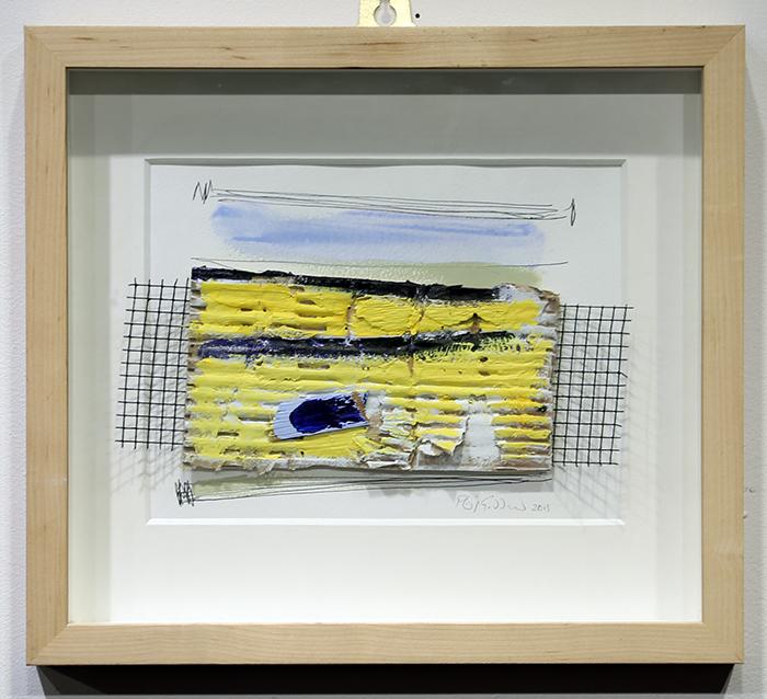 Untitled 4, £225