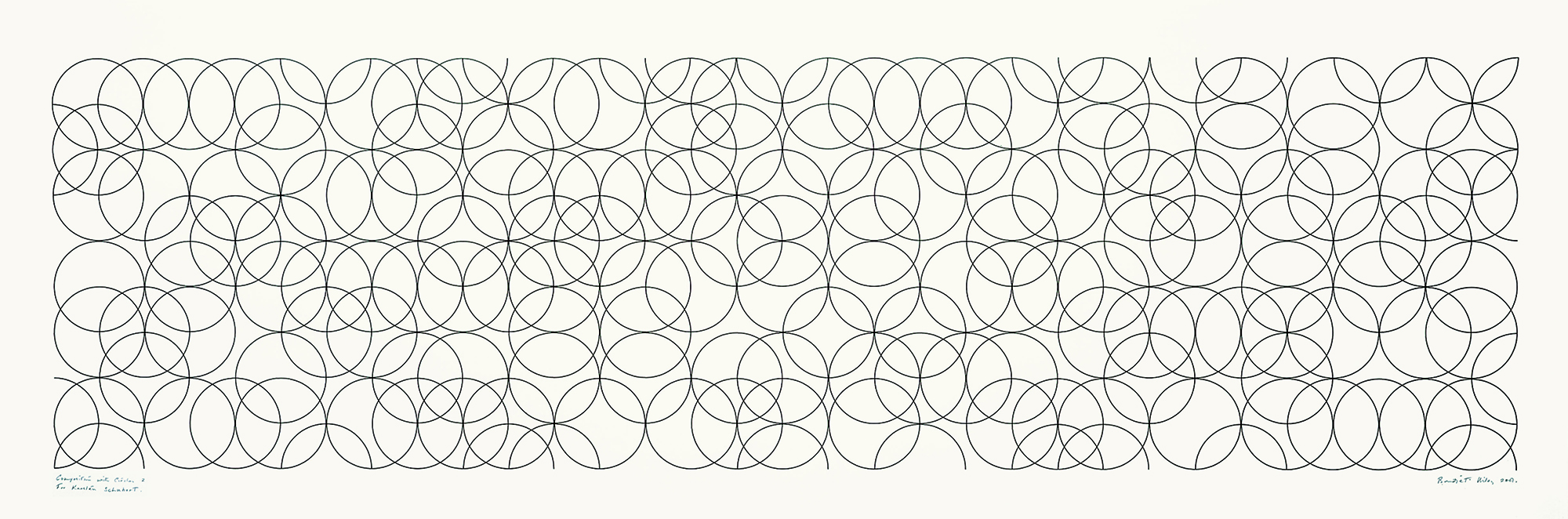 Composition with Circles 2 2001.jpg
