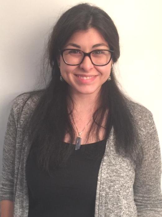 Nicole Martin, EMDR Therapist