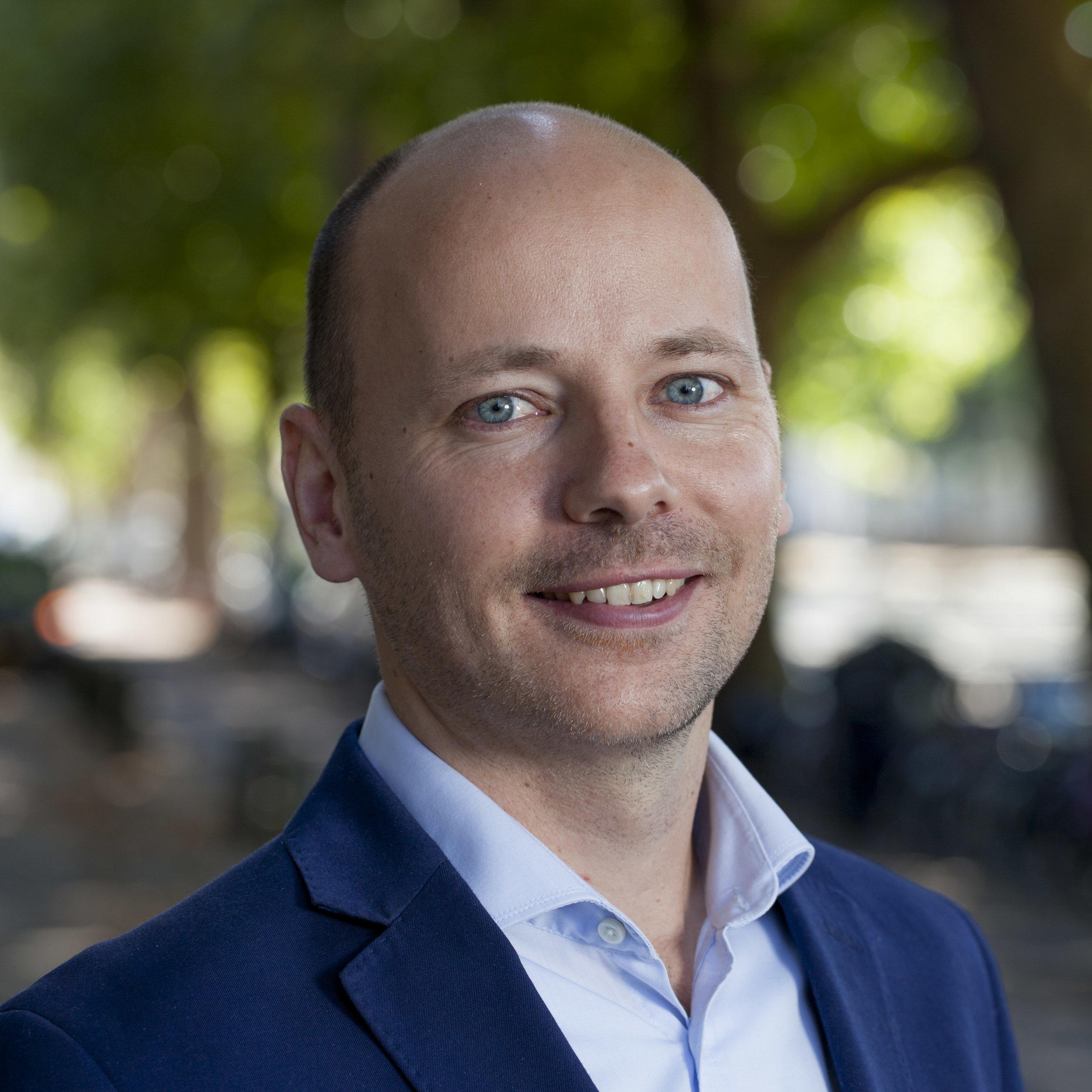 Glenn Janssen - Adviseur