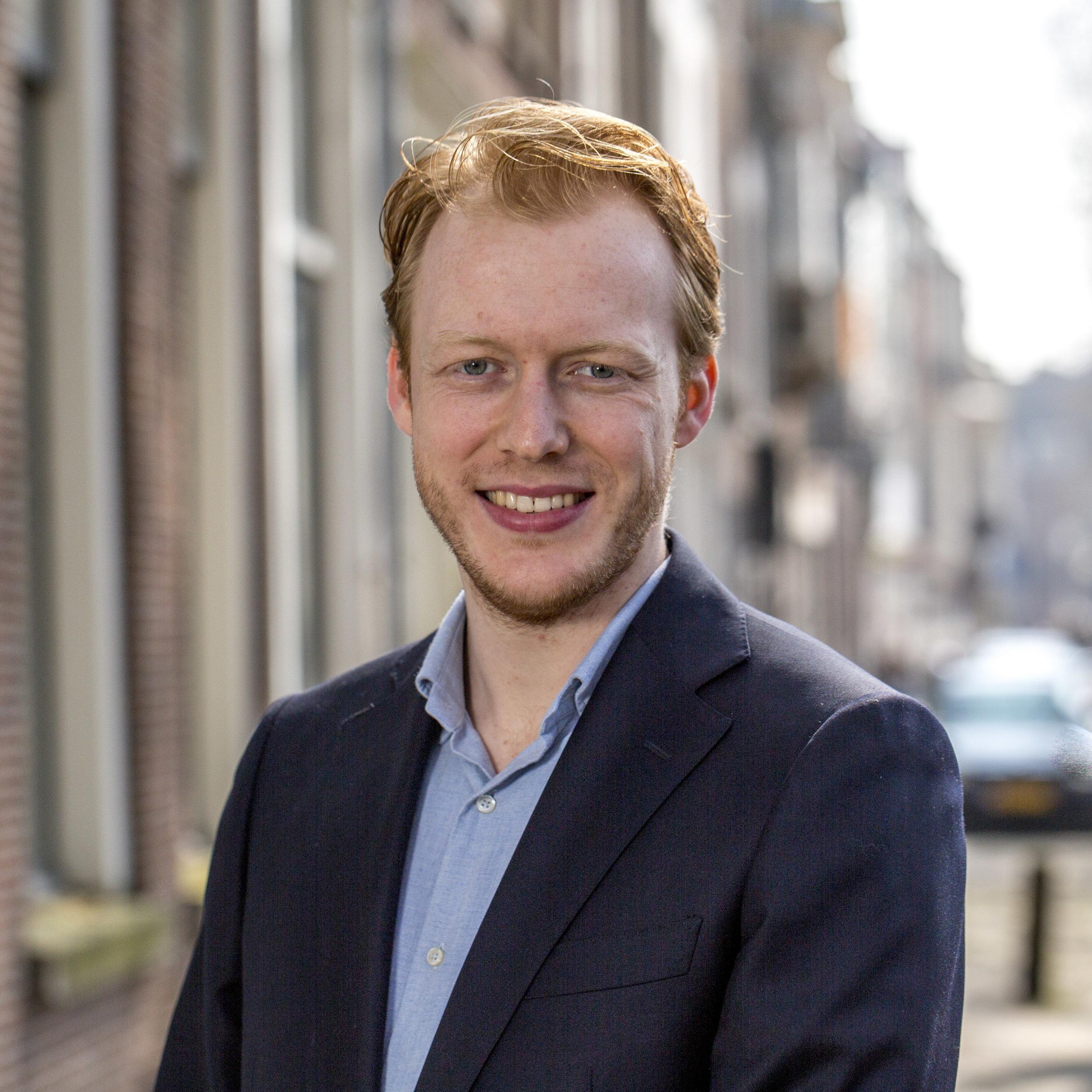 Kelle van Schaik - Adviseur