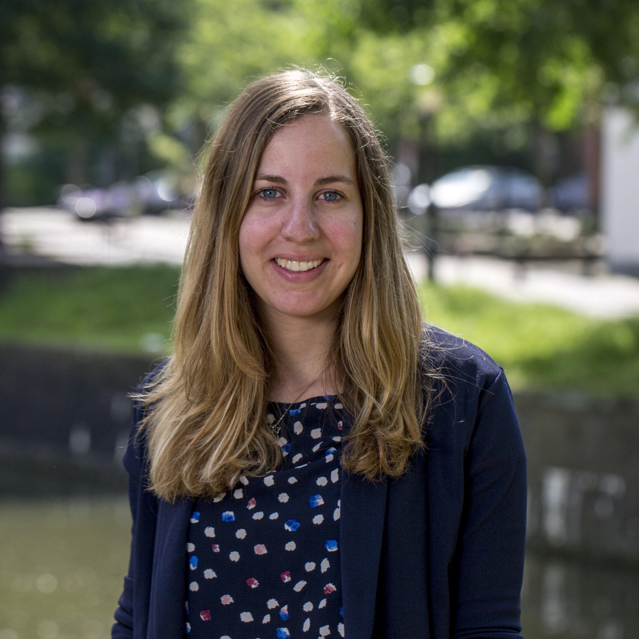 Kristel Jansen in de Wal - Adviseur