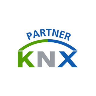 We Are A    KNX Partner   , Dealer & Installer...    KNX  is the Worldwide Standard for Smart Building Control & Automation and is supported by over 400 Manufacturers around the world. For the Ultimate Smart System,  KNX  is the only choice.   READ MORE HERE..