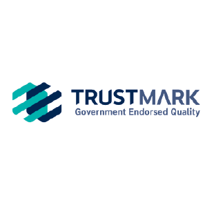 We Are A    Trust Mark Member   ...   'TrustMark' is the Government backed initiative to help consumers find reliable and trustworthy tradesmen to carry out repairs, inside and outside the home.   READ MORE HERE..