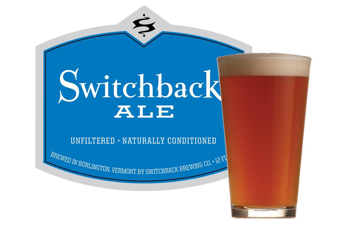Switchback Ale
