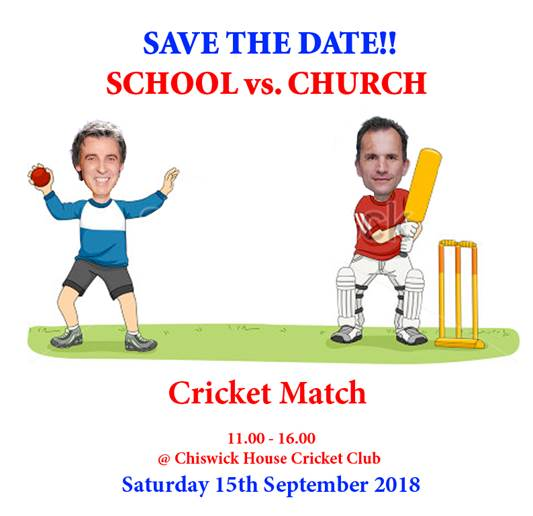 Please come along - it's a really fun day -