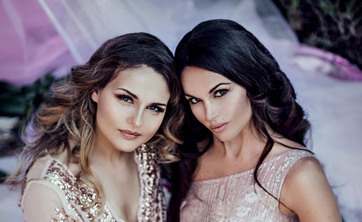 Jordana & Ewelina