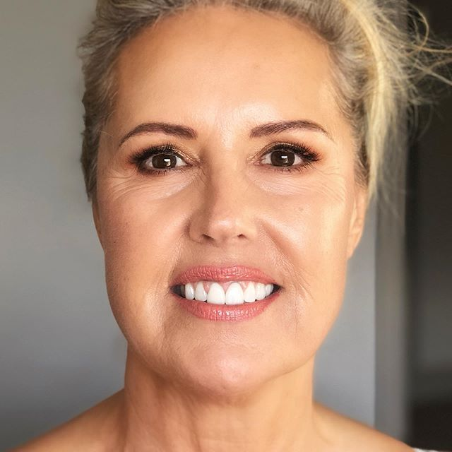 Wow! Isn't Mandy stunning! I couldn't believe when she told me she's 60?! Gorgeous makeup by me for @amazing_facedorset  Mandy was getting ready at @the_inn_at_cranborne to attend a #destinationwedding at @stgileshouse  #luxurybridal #2020brides #dorsetwedding #dorsetbride #destinationbride #beautyover50 #makeupforbrides #motherofthebridedress #motherofthebride #sandbanks #luxurydorsetwedding #stgileshouse  #luxurymakeupartist #professionalbridalmakeup #motherofthebridemakeup