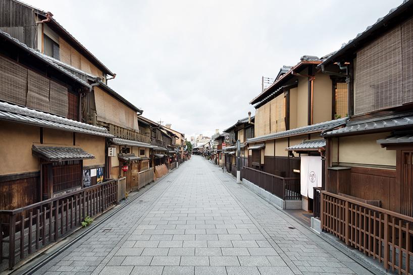 via designboom.com   Photos © Takumi Ota