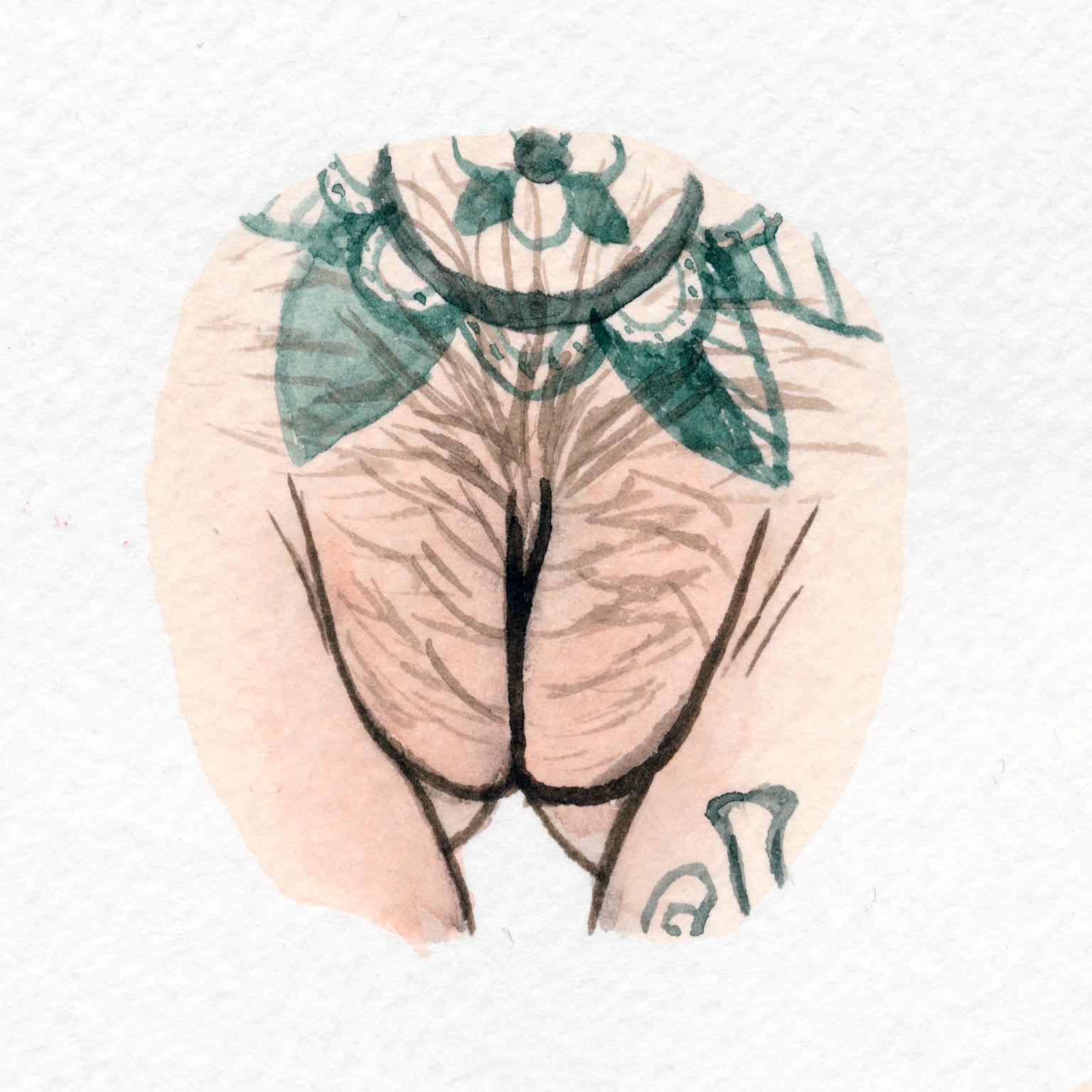 The Vulva Gallery - Vulva Portrait #127.jpg