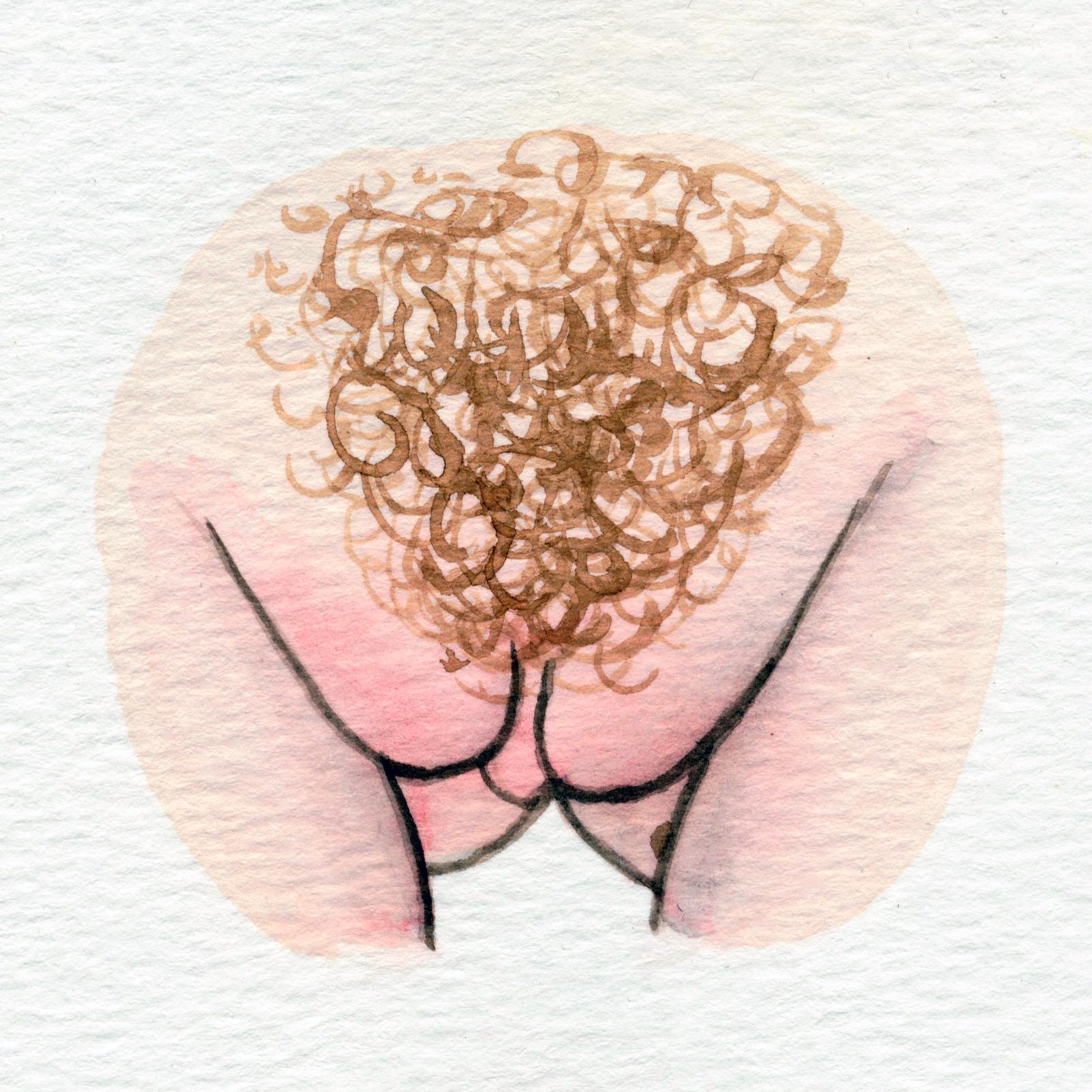 The Vulva Gallery - Vulva Portrait #170.jpg