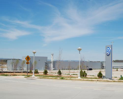 VW of Chattanooga