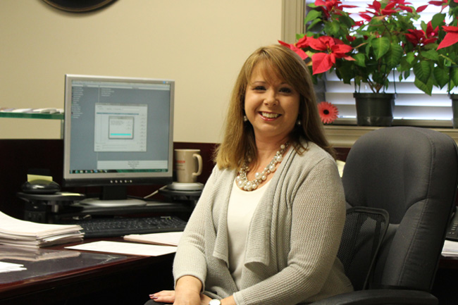 Lori Lowry  Billings and Collections Specialist   E-mail   LLowry@admanelectric.com   Phone  423/622-5103  Fax  423/698-0716