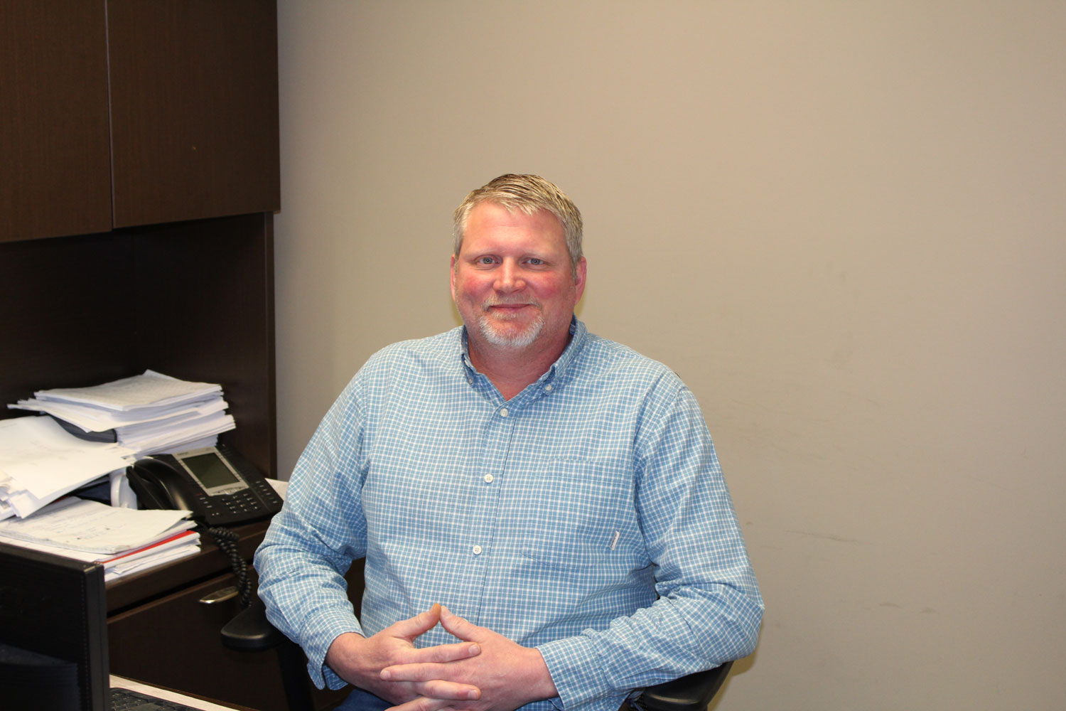 Ashley Baker  Senior Project Manager   E-mail   ABaker@admanelectric.com   Phone  423/622-5103  Fax  423/698-0142  Mobile  423/315-4393