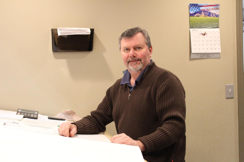 Rodger Buckner  Pre-Fabrication Manager   E-mail   RBuckner@admanelectric.com    Phone  423/622-5103  Fax  423/698-0716  Mobile  423/463-7595
