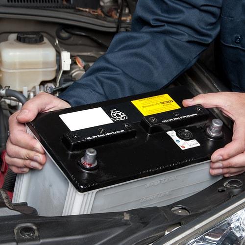 Automotive-Battery