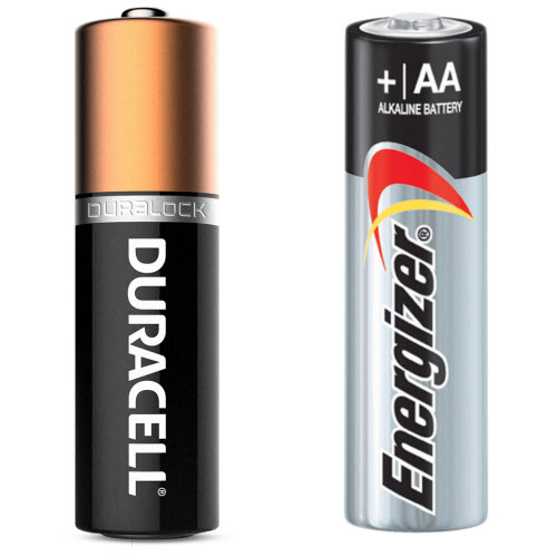 Duracell-Energizer