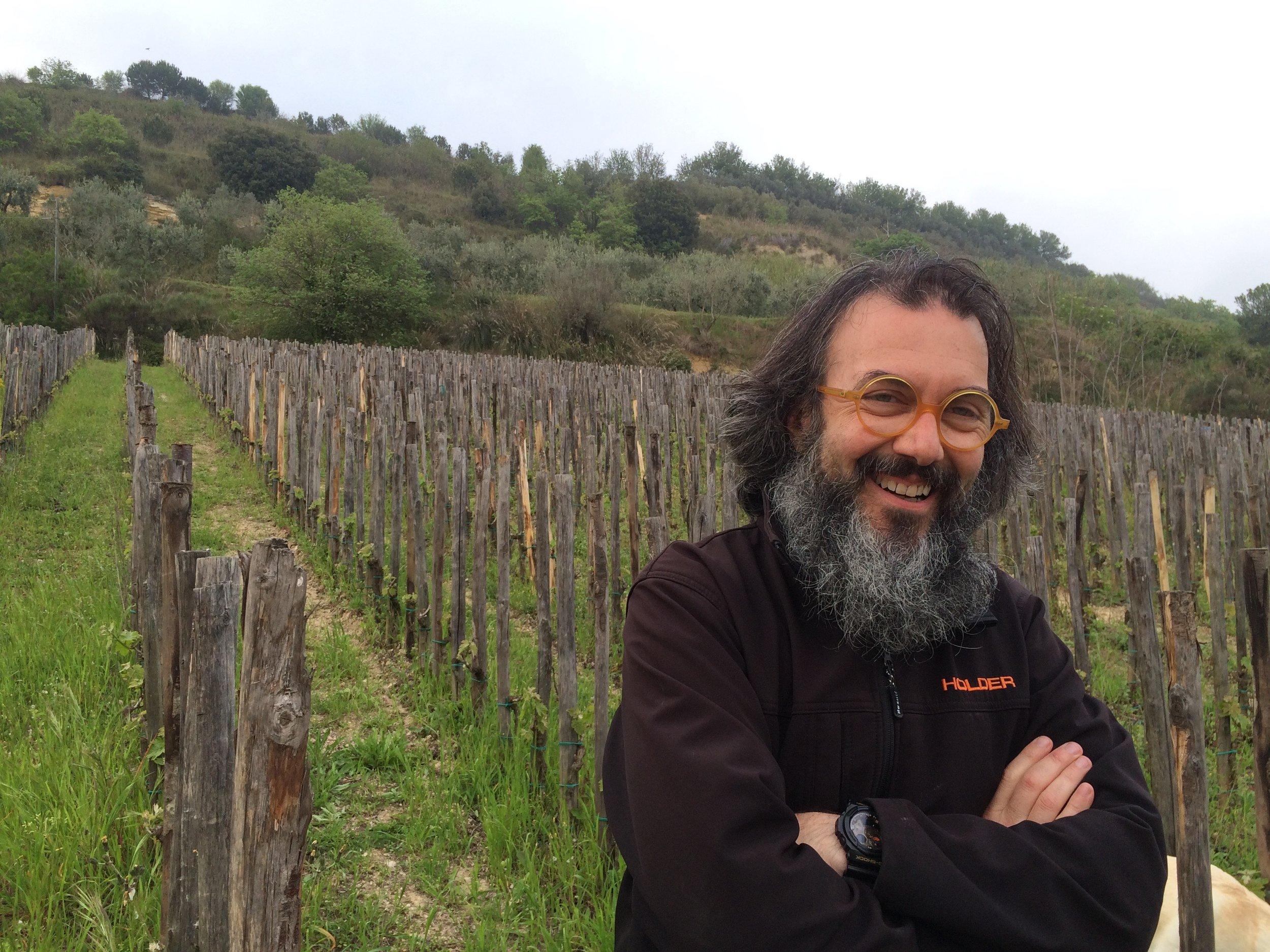 Marco Casolanetti