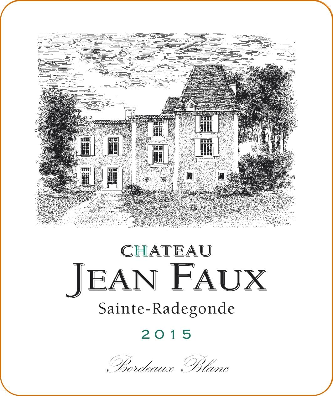 Bordeaux Superieur 2014