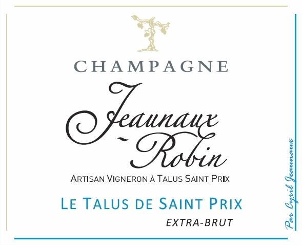 Jeaunaux-Robin Talus de Saint Prix Front Label.jpg