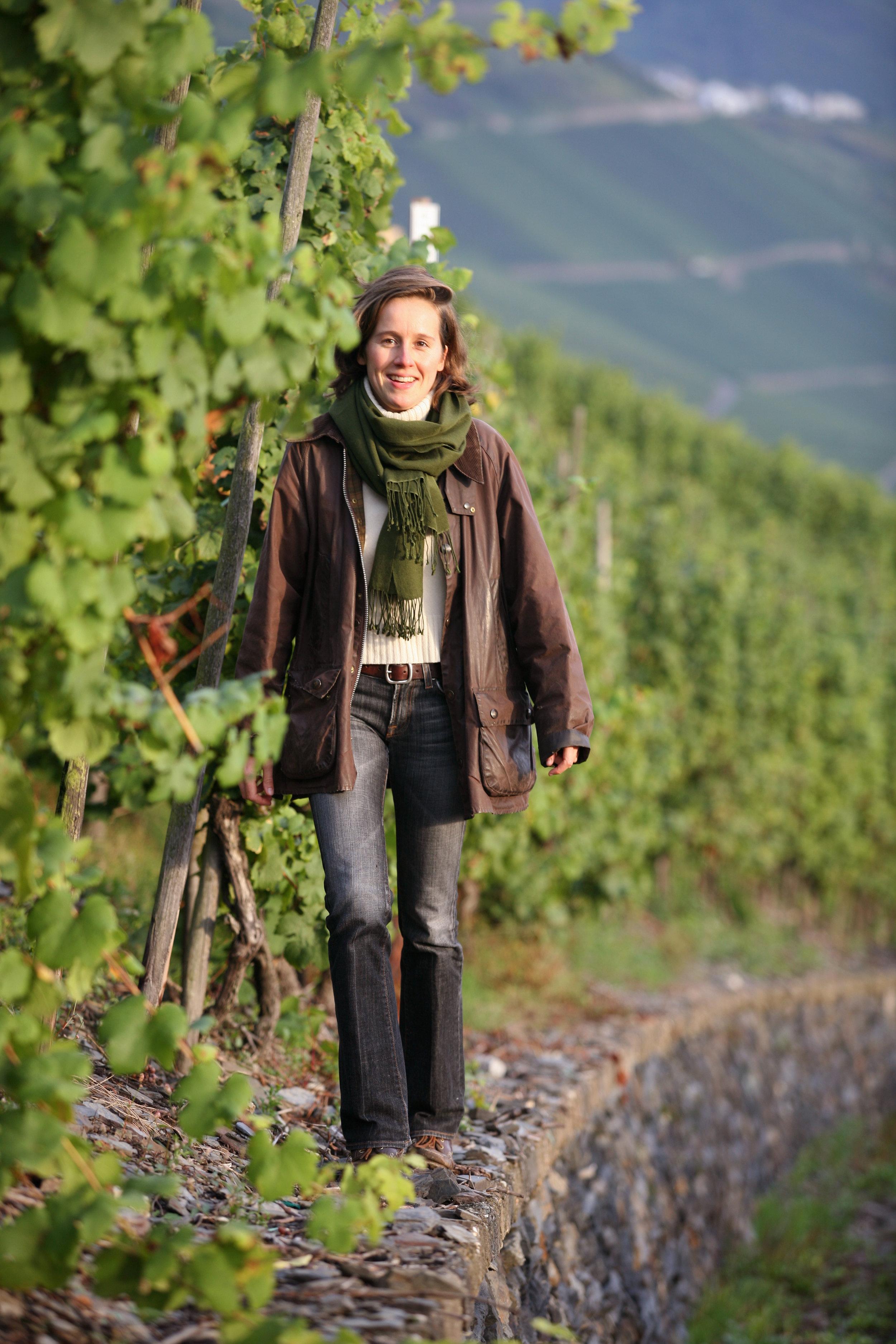 Dr. Katerina Prüm