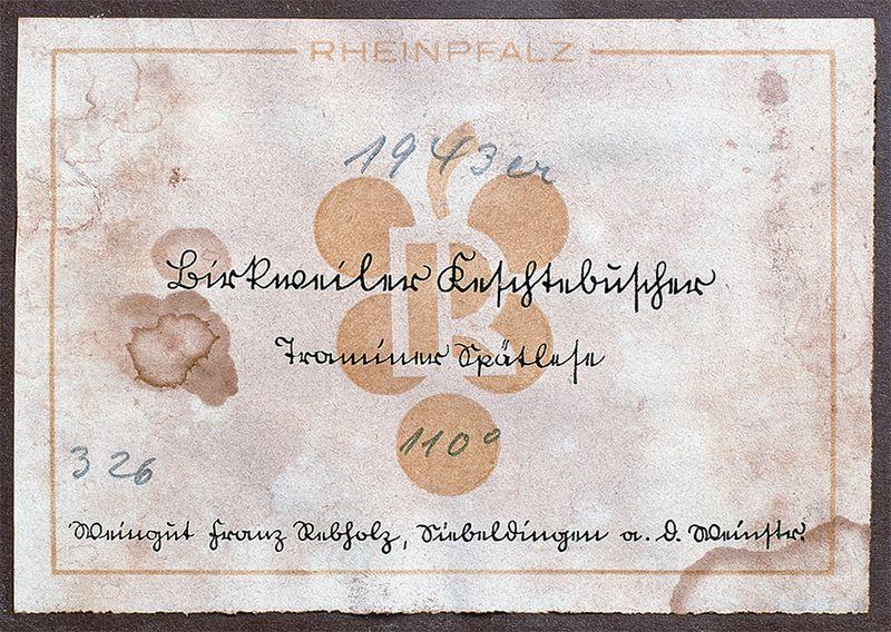 1943 Rebholz Label.jpg