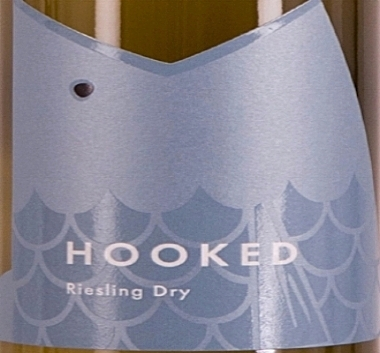 "- Hooked Riesling Dry, 2016Most of the fruit (90%) was sourced from the Grosslage Spielberg, which surrounds the village of Nierstein. The vineyard is constituted of sedimentary wind deposits of calcareous dust from the Ice Ages. The deep soiled vineyards of light loam with clay silt provide good water maintenance. The remaining 10% is sourced from the ""back country"" of the Rheinhessen, where the soil is primarily loess loam. 12% alc, 7.5 g/L residual sugar, 7.2 g acid."