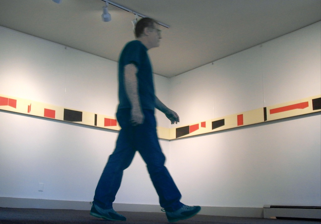 Icon Contemporary Art  2008