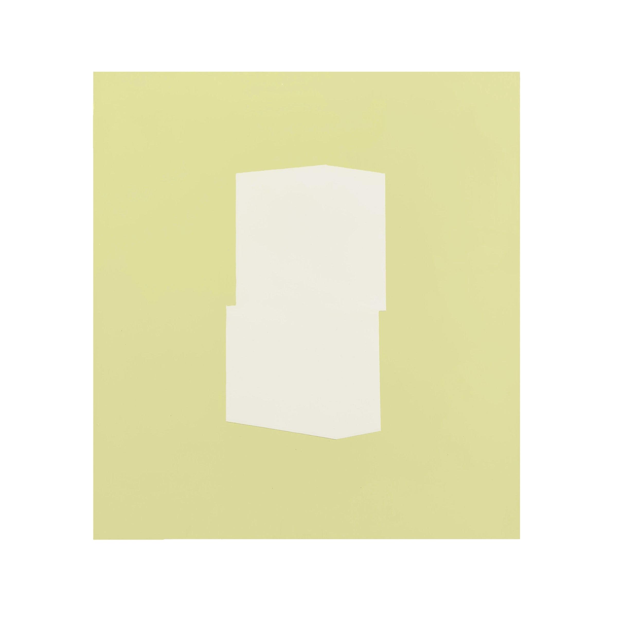 Shade Yellow