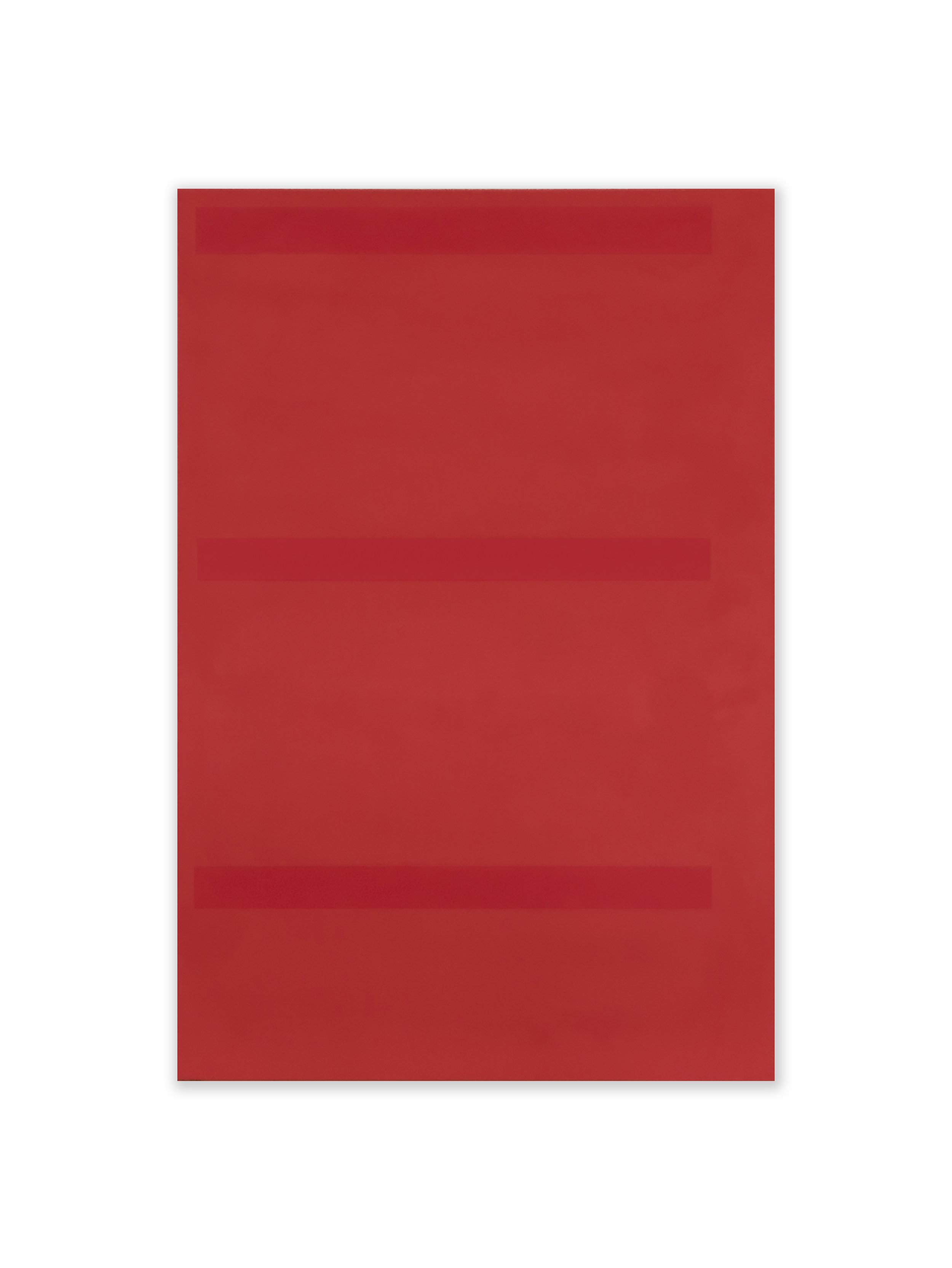 Lined Space Red