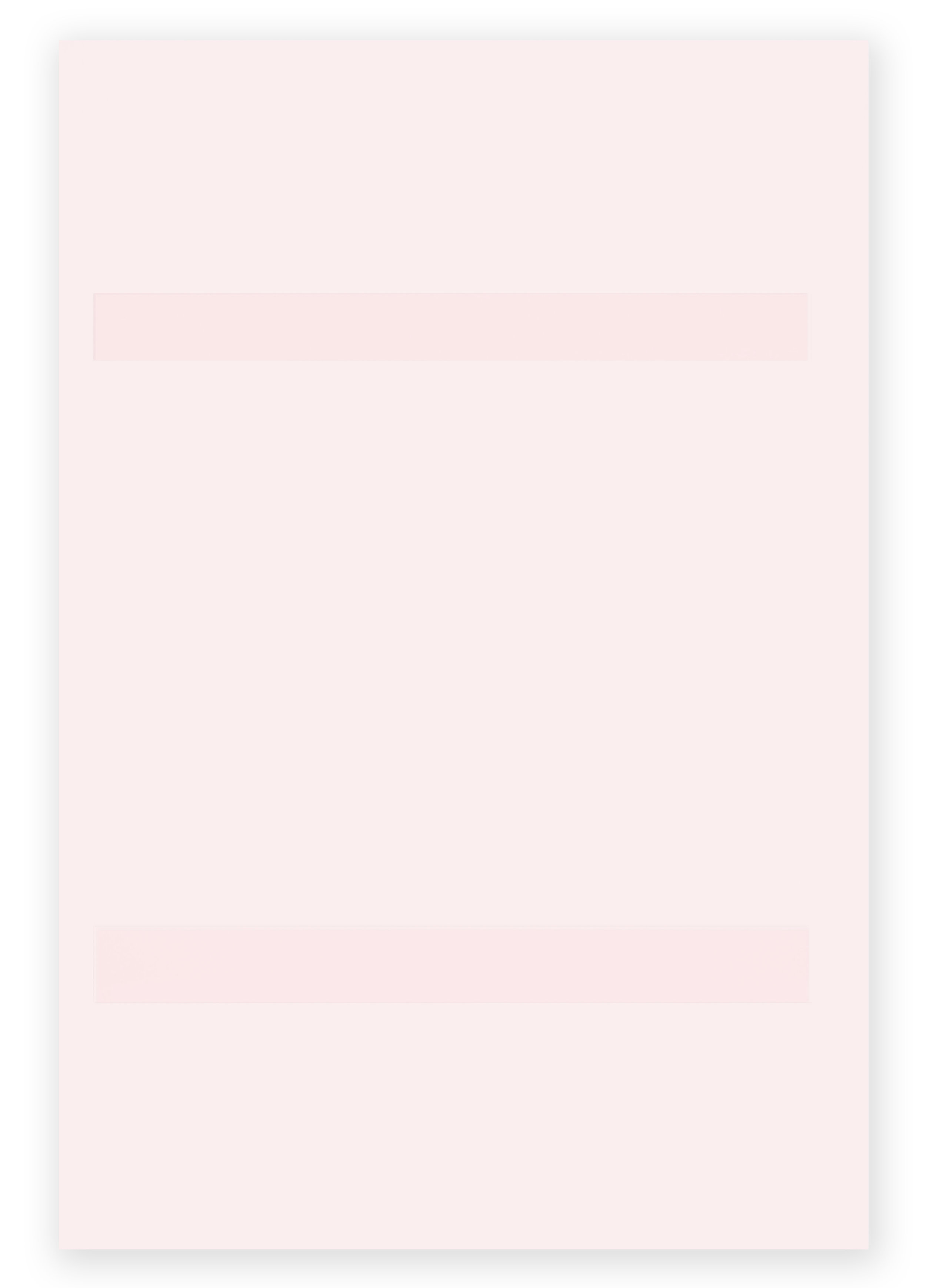 Lined Space Pink