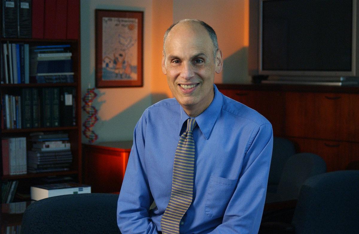 Alan F. Guttmacher, MD
