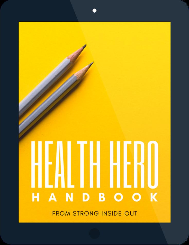 Health Hero Handbook ipad.png