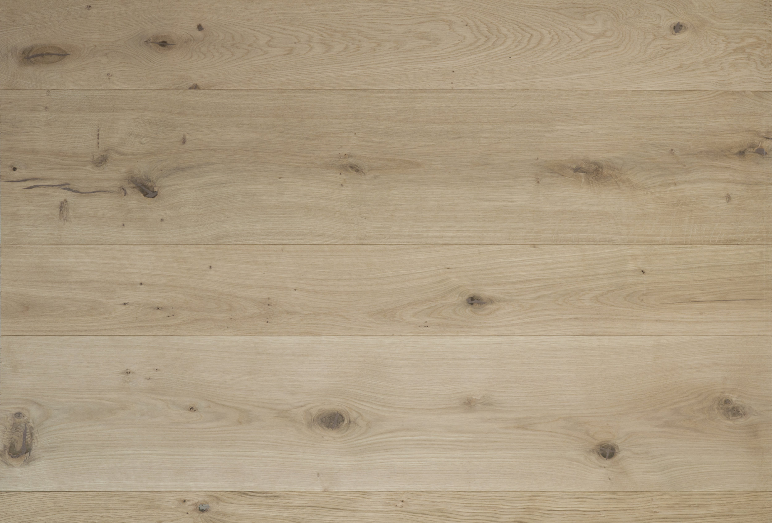 Oak Natural With Knots